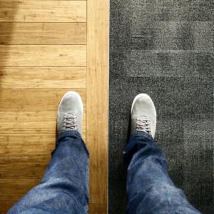 Is hardwood flooring better than carpet?